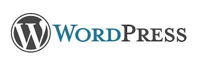 logo wordpres